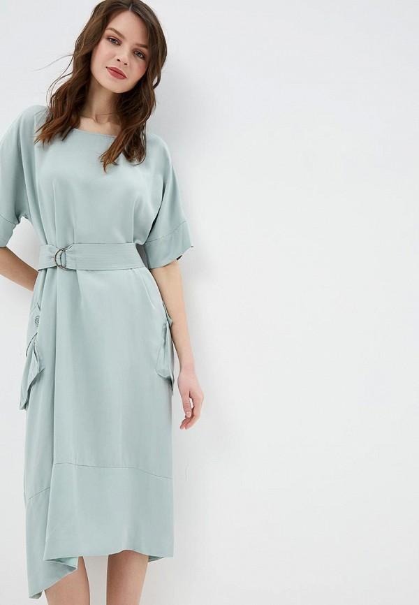 Платье Baon Baon BA007EWDXBP5 кроссовки женские the north face w hh fp lite ii gtx цвет светло серый t92ux61sx размер 9 40 page 6