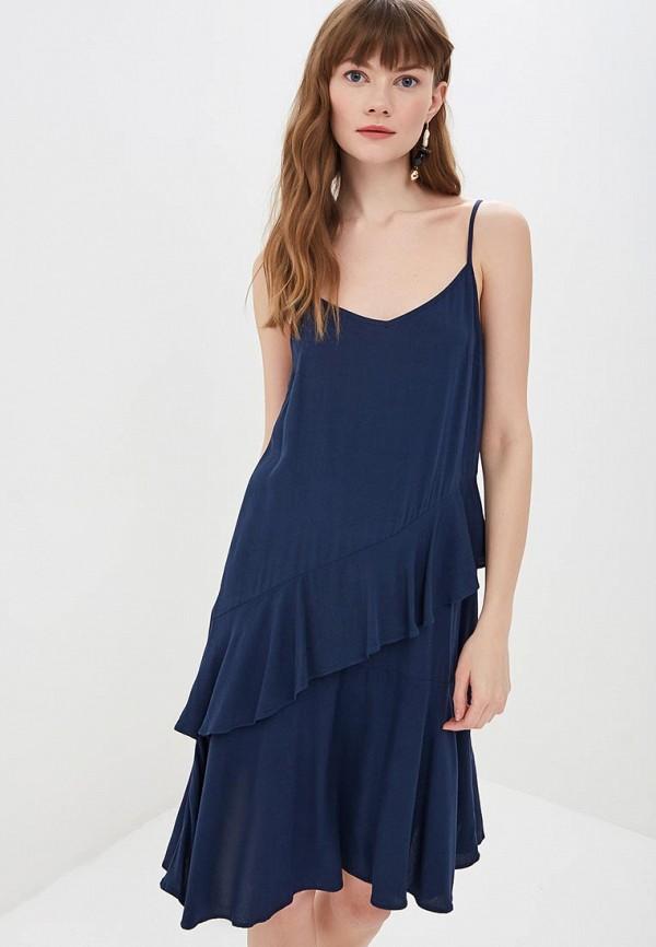 Платье Baon Baon BA007EWDXCC7 платье baon baon ba007ewclci5