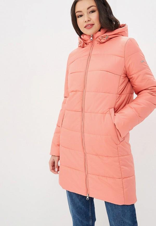 Куртка утепленная Baon Baon BA007EWEOGG4 куртка утепленная baon baon ba007ekgmkq7