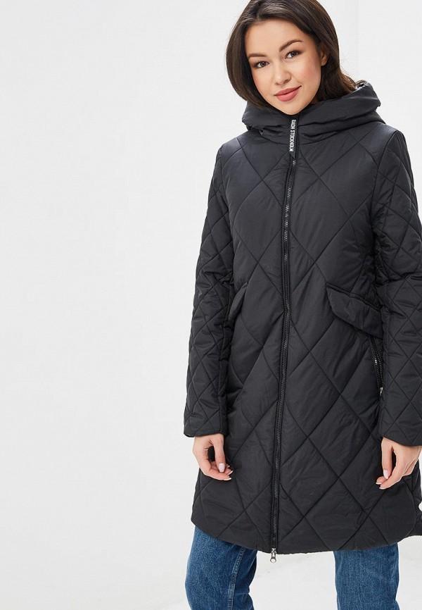 Куртка утепленная Baon Baon BA007EWEOGG6 куртка женская baon цвет черный b038582 black размер xl 50