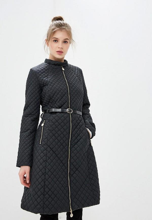 Куртка утепленная Baon Baon BA007EWEOGG9 куртка женская baon цвет черный b038582 black размер xl 50