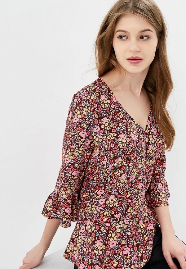 Блуза Baon Baon BA007EWEOGI4 блуза baon baon ba007ewwam81