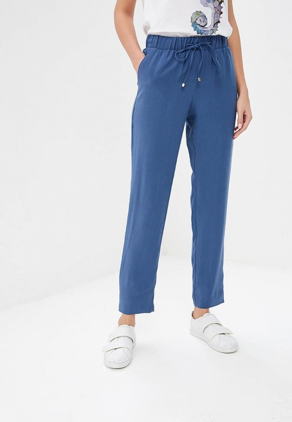 Брюки Baon Baon BA007EWEOGJ5 брюки женские baon цвет синий b298010