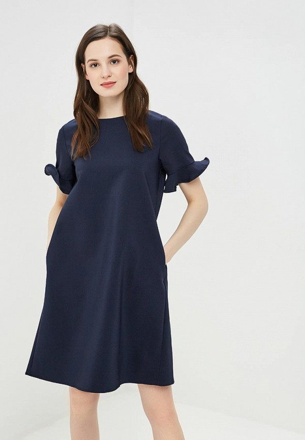 Платье Baon Baon BA007EWEOGK5 платье женское baon цвет синий b458013