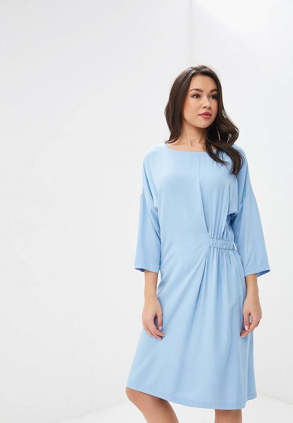 Платье Baon Baon BA007EWEOGK9 платье baon baon mp002xg009p5