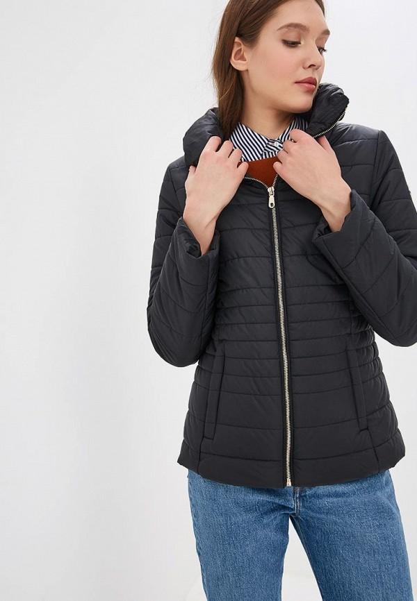 Куртка утепленная Baon Baon BA007EWERUP1 baon куртка с английским воротником и бантами арт baon b035015