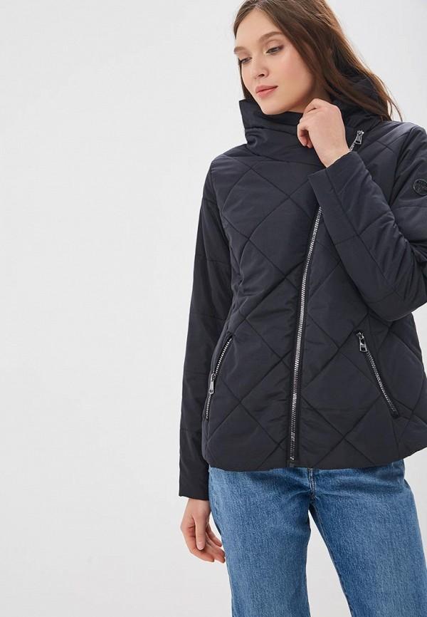 Куртка утепленная Baon Baon BA007EWERUP2 baon куртка с английским воротником и бантами арт baon b035015