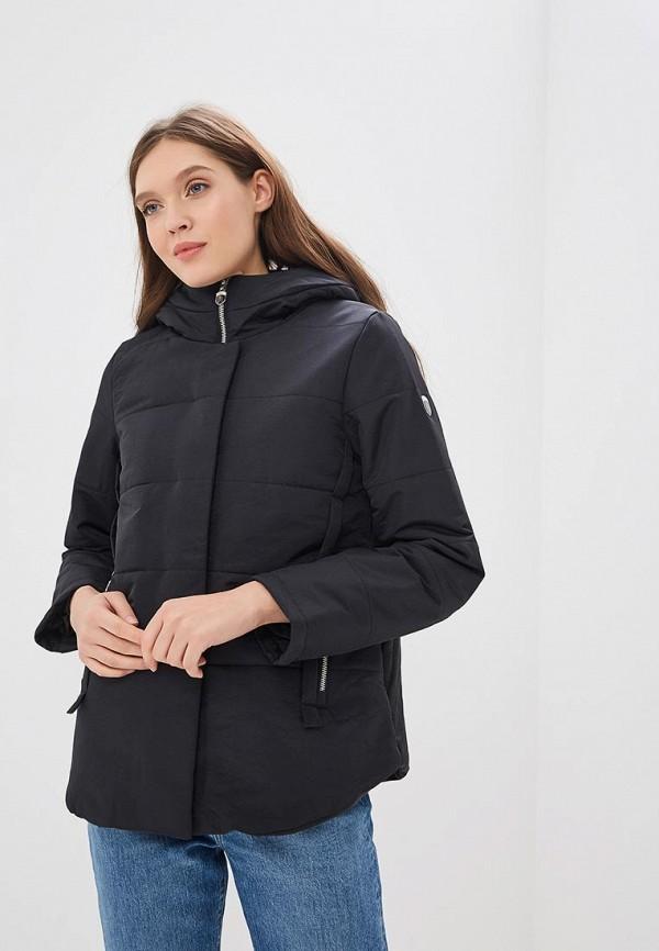 Куртка утепленная Baon Baon BA007EWERUP7 куртка утепленная young