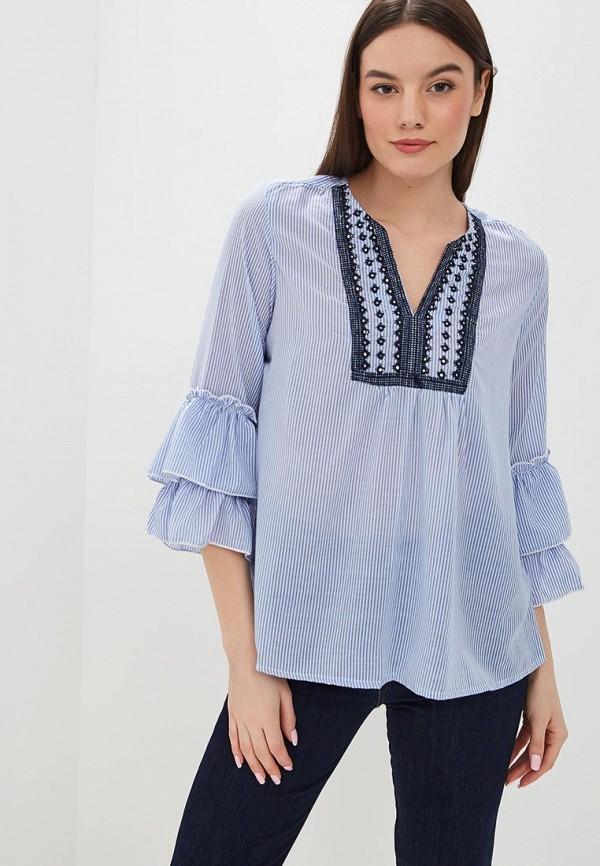 Блуза Baon Baon BA007EWERUR8 блуза baon baon ba007ewqby58