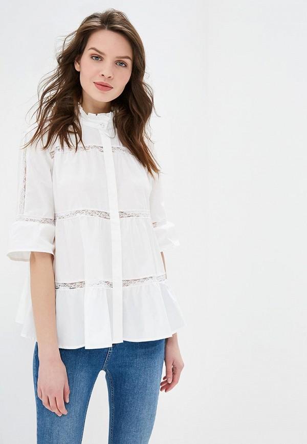 купить Блуза Baon Baon BA007EWERUS0 по цене 2510 рублей
