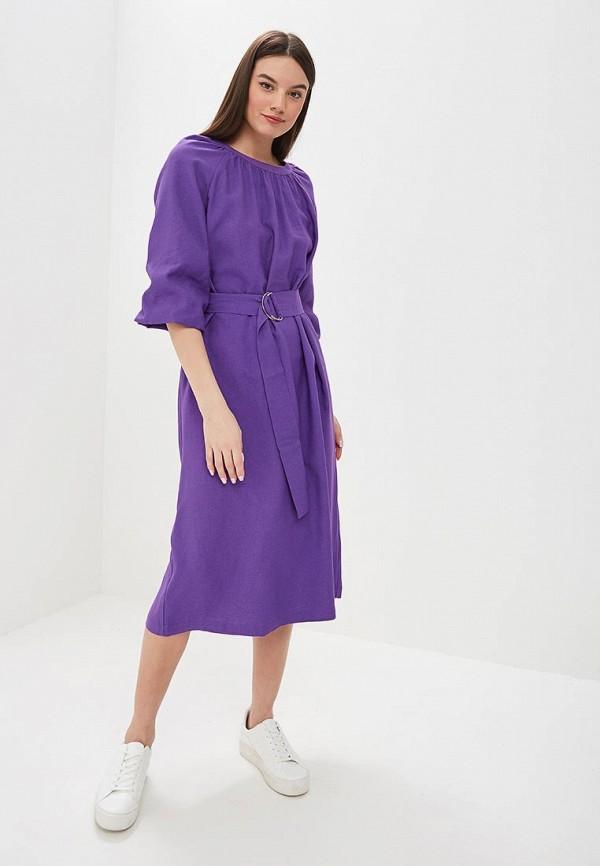 Платье Baon Baon BA007EWERUU3 платье джинсовое baon baon ba007ewdxcc3