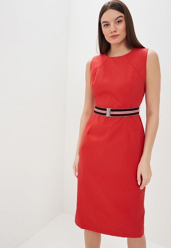 Платье Baon Baon BA007EWERUU5 платье baon baon mp002xg009p5