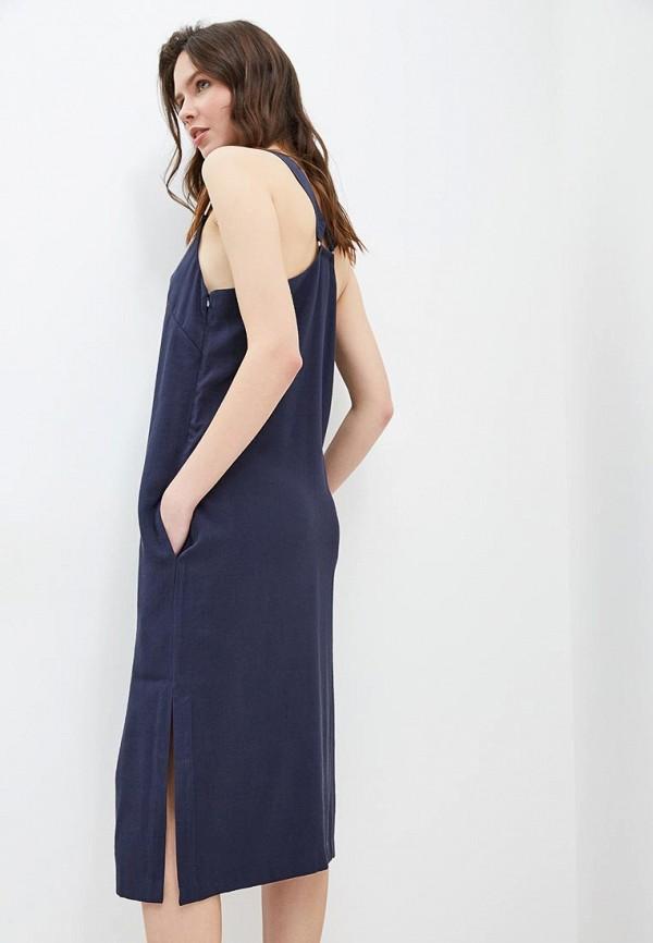 Фото - Сарафан Baon Baon BA007EWERUV2 блузка женская baon цвет синий b178503