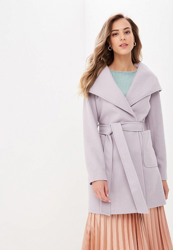Пальто Baon Baon BA007EWFCDC6 пальто женское baon цвет черный b037548 black размер xl 50