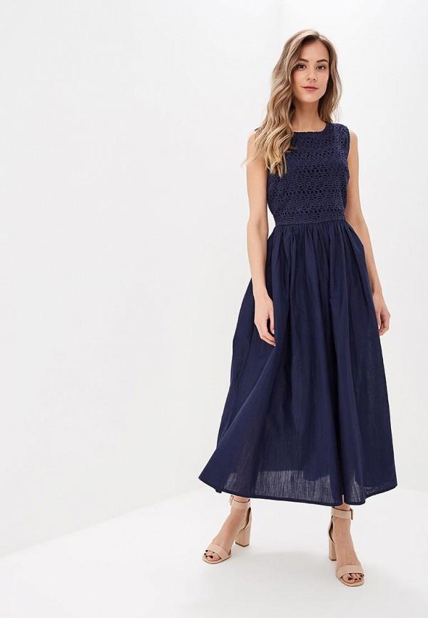 Платье Baon Baon BA007EWFCDH7 платье женское baon цвет синий b458013