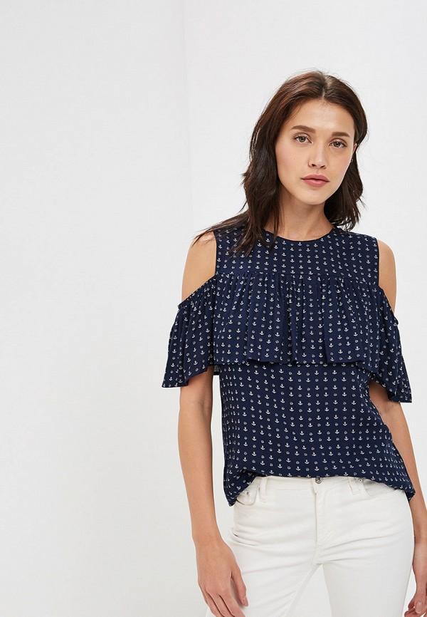 Фото - Блуза Baon Baon BA007EWFLYH1 блузка женская baon цвет синий b178503