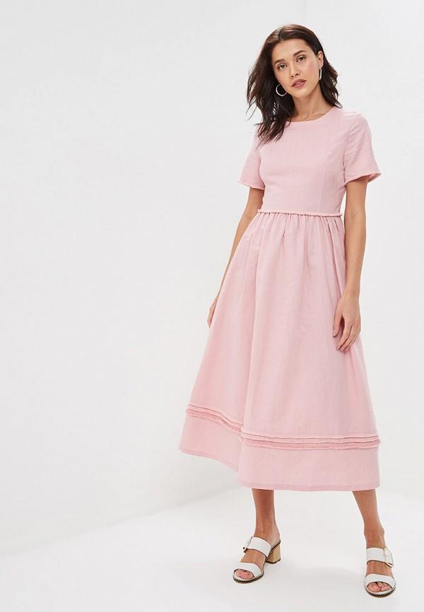 все цены на Платье Baon Baon BA007EWFLYJ0 онлайн