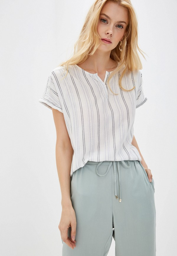 Блуза Baon Baon BA007EWFPHL9 блуза baon baon ba007ewqbz08