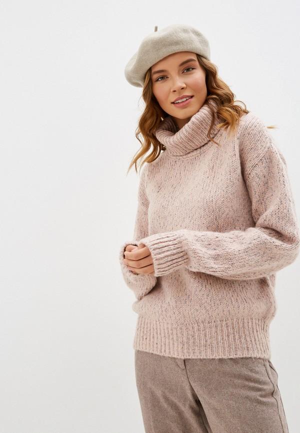 Фото - Женский свитер Baon розового цвета