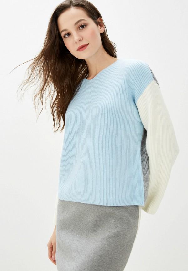 Фото - женскую юбку Baon серого цвета