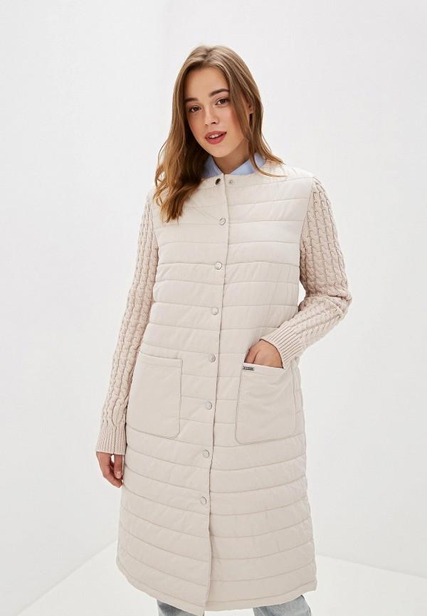 цены на Куртка утепленная Baon Baon BA007EWGFEK9 в интернет-магазинах