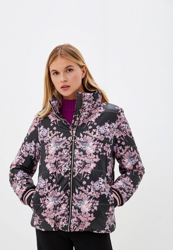 Куртка утепленная Baon Baon BA007EWGHIY6 куртка женская baon цвет черный b037544 black размер xl 50