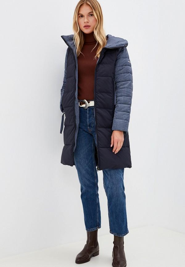 Куртка утепленная Baon Baon BA007EWGHIY9 куртка baon baon ba007emearq5
