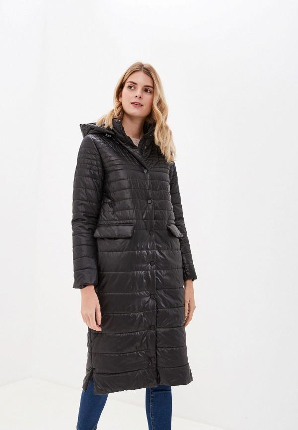 Куртка утепленная Baon Baon BA007EWGMKP0 куртка женская baon цвет черный b037544 black размер xl 50