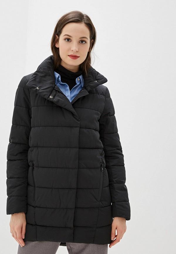 Куртка утепленная Baon Baon BA007EWGSUG9 куртка женская baon цвет черный b037544 black размер xl 50