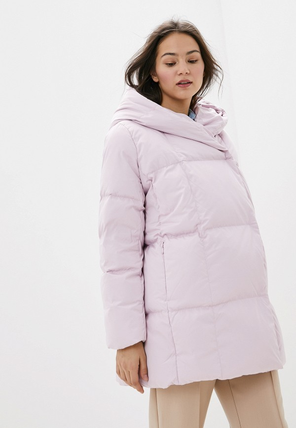 Пуховик Baon Baon BA007EWHEJC5 пуховик женский baon цвет розовый b018504 fawn размер l 48
