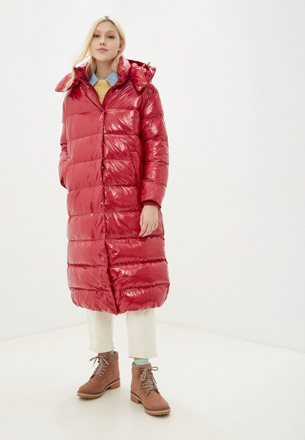 Пуховик Baon Baon BA007EWHEJE9 пуховик женский baon цвет розовый b018504 fawn размер l 48