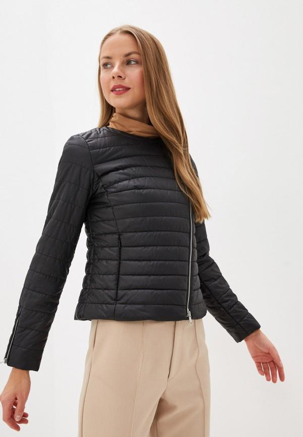 Куртка утепленная Baon Baon BA007EWIHDC1 куртка женская baon цвет черный b037544 black размер xl 50