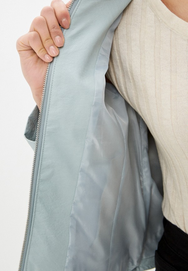 Куртка кожаная Baon