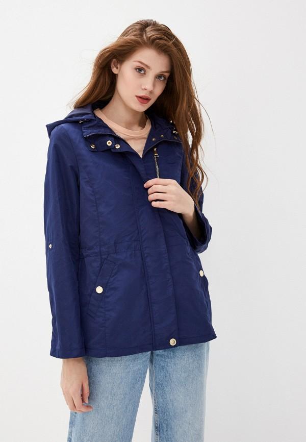 Фото - Куртку Baon синего цвета