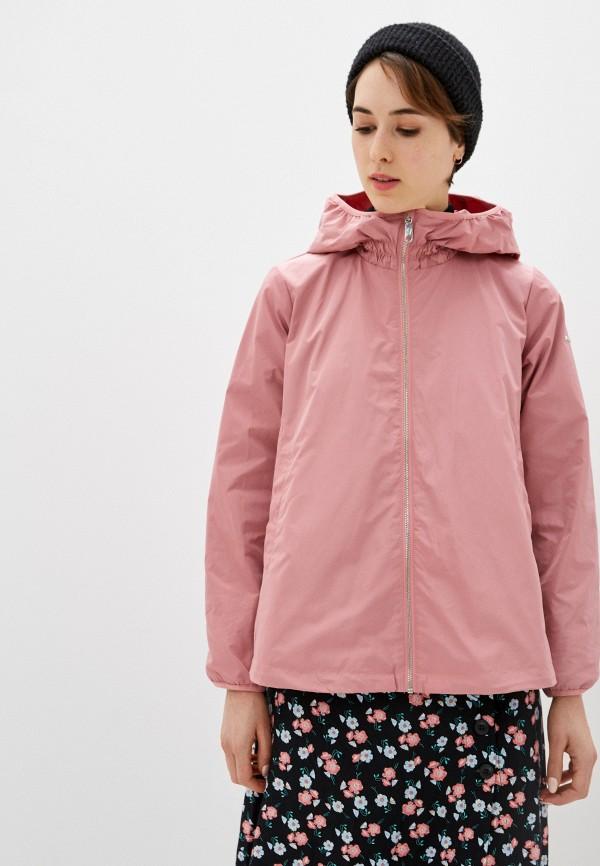 Фото - Куртку Baon розового цвета