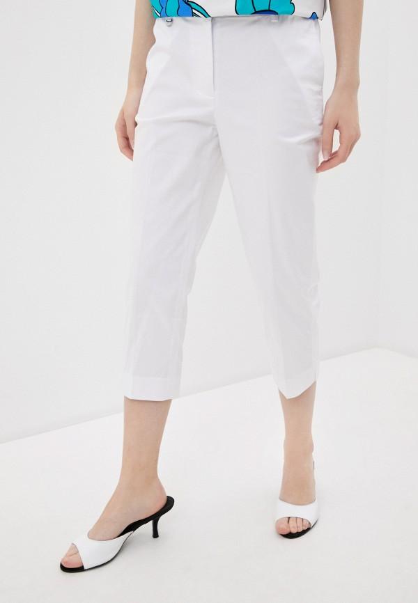 женские капри baon, белые