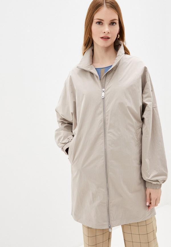 Фото - Женское пальто или плащ Baon бежевого цвета