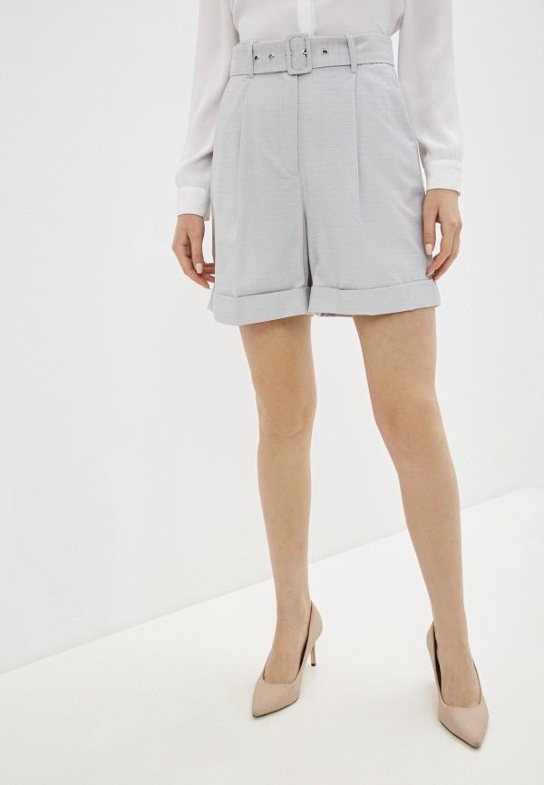 Фото - Женские шорты Baon серого цвета