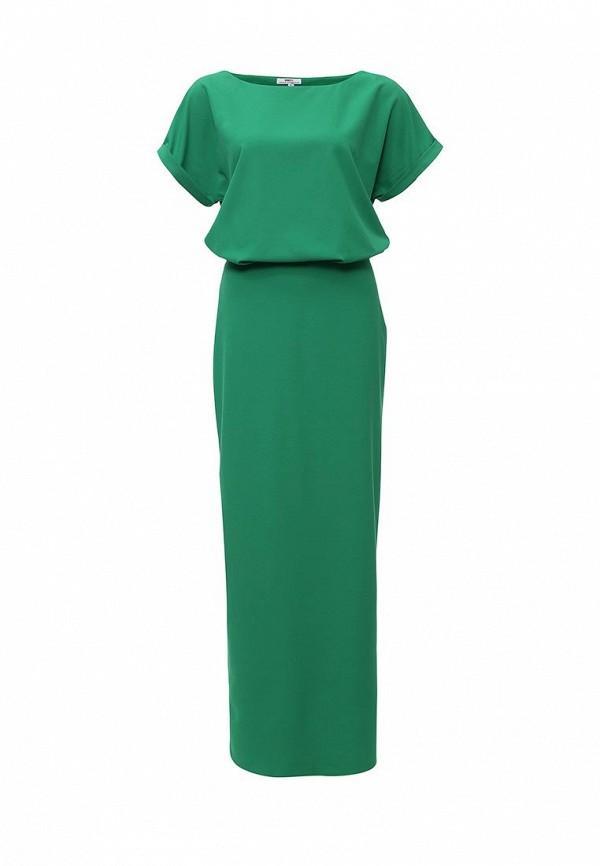Платье Baon Baon BA007EWJDM30 baon весна лето 2017 vogue