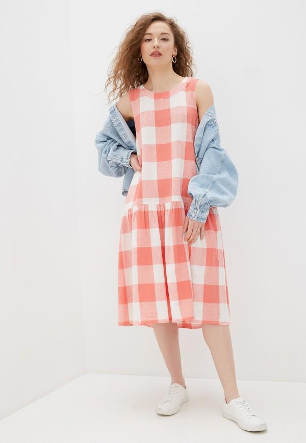 женское повседневные платье baon