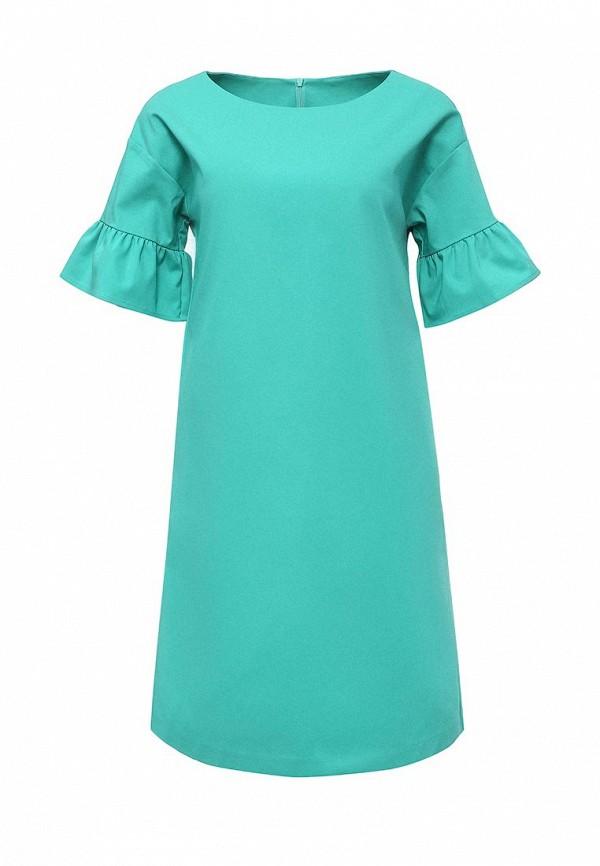 Платье Baon Baon BA007EWQCM31 недорго, оригинальная цена