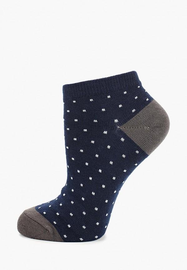 женские носки baon, синие
