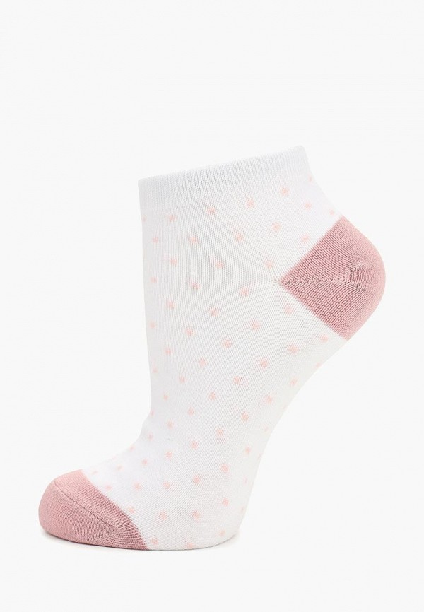 женские носки baon, белые