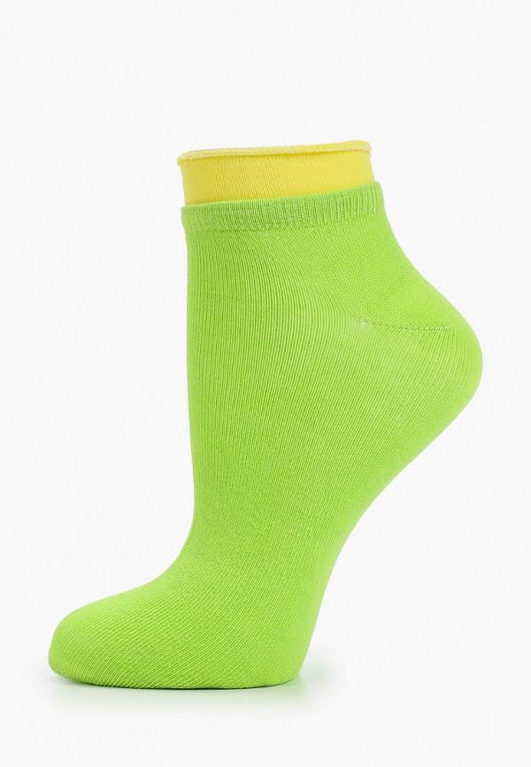 женские носки baon, зеленые