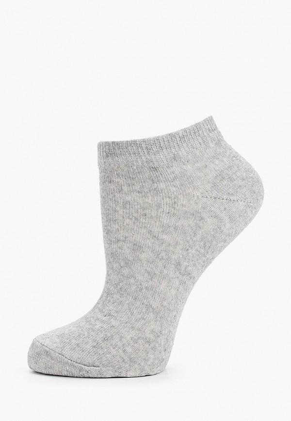 женские носки baon, серые