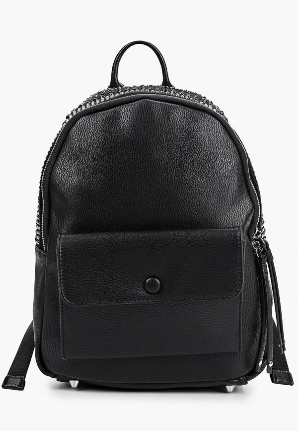 женский рюкзак baggini, черный