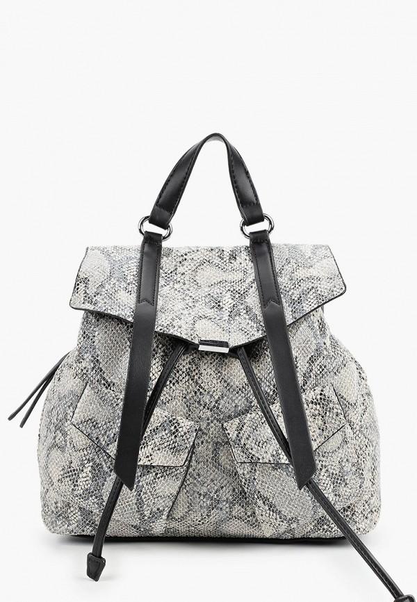 женский рюкзак baggini, бежевый