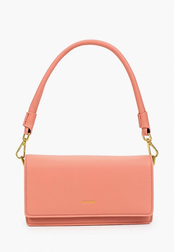 женская сумка с ручками baggini