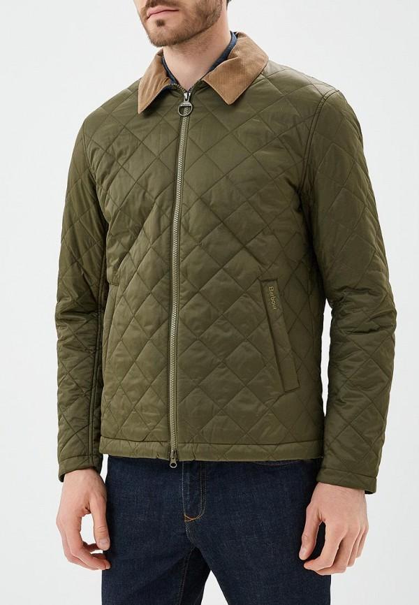 Куртка утепленная Barbour Barbour BA041EMBBFI5 barbour hackamore vest navy