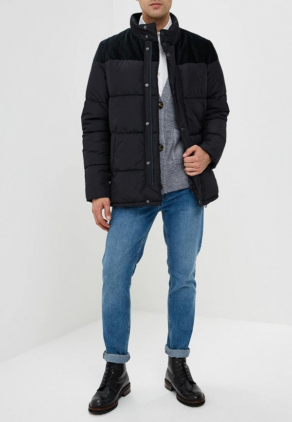 Куртка утепленная Barbour Barbour BA041EMCEAO1 barbour